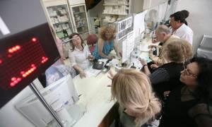 Ξεκίνησε τη λειτουργία του το φαρμακείο του ΕΟΠΥΥ στο Περιστέρι