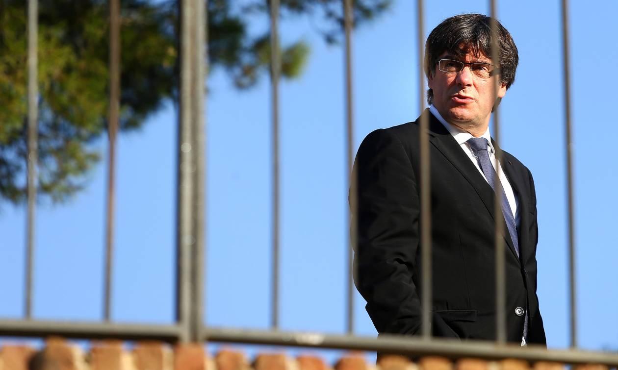 Ραγδαίες εξελίξεις: H Γερμανία ετοιμάζεται να εκδώσει τον Πουτζντεμόν στην Ισπανία