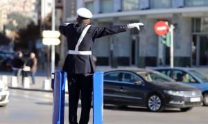 Πάσχα 2018: Αυξημένα τα μέτρα της Τροχαίας στη Θεσσαλονίκη ενόψει της εξόδου των εκδρομέων