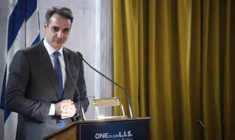 ND leader Mitsotakis: Tsipras underestimated incident with Greek soldiers in Turkey