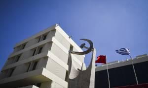 ΚΚΕ: Αστεία η προσπάθεια Τσίπρα να μιλά για ανάκαμψη των δεικτών