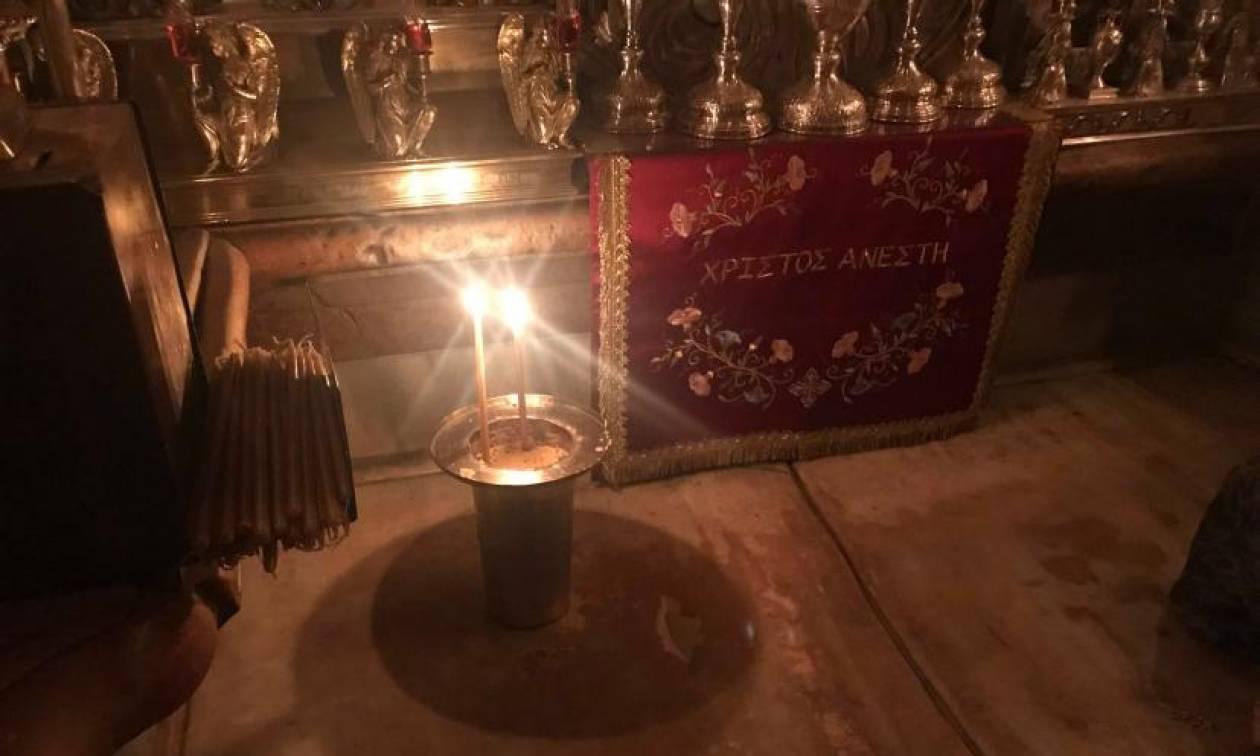 Συγκλονίζουν οι μαρτυρίες των αγιοταφιτών για τον Πανάγιο Τάφο