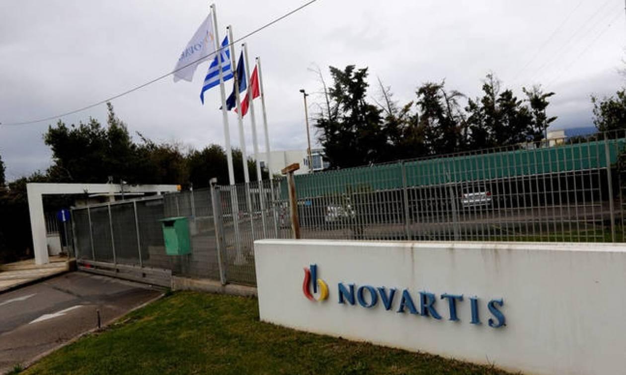 Σκάνδαλο Novartis: Ανοίγουν οι τραπεζικοί λογαριασμοί των 10 πολιτικών