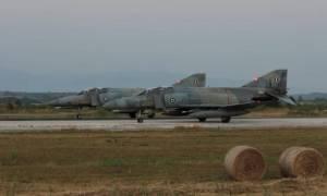 Κατασκοπευτικό θρίλερ: Γερμανός και Γάλλος φωτογράφιζαν το αεροδρόμιο της Ανδραβίδας