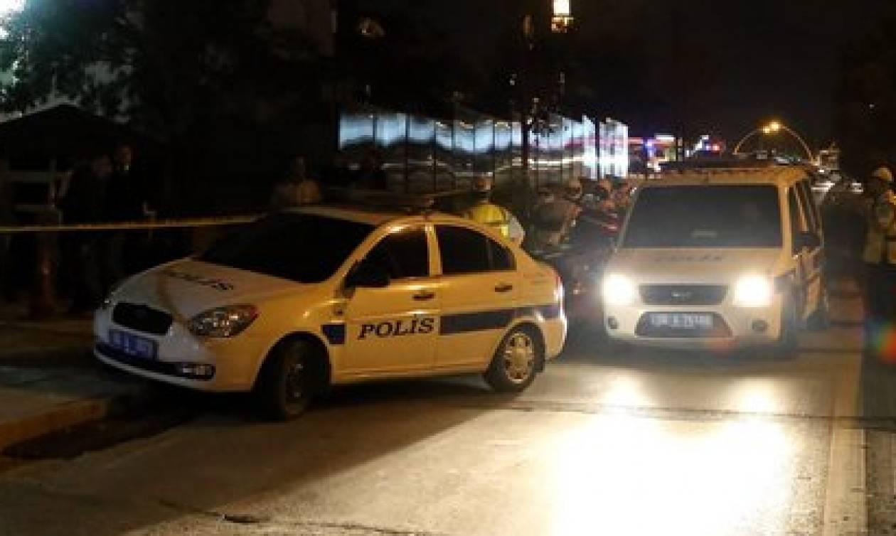 Τουρκία: Προφυλακίστηκαν 9 φοιτητές που διαμαρτύρονταν για τις επιχειρήσεις στην Αφρίν