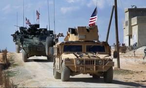 Ο Τραμπ θέλει να φύγει από τη Συρία αλλά οι ΗΠΑ κατασκευάζουν βάσεις και περιμένουν τον Ερντογάν...
