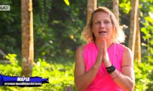 Survivor 2: Πανταζή: Ξεμπροστιάζει τον Αγόρου και την… «κλίκα» του. Αποθεώνει Μελίνα-Ηλία