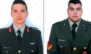Συγκινητική έκκληση για τους Έλληνες στρατιωτικούς: «Ας ενώσουν όλοι τις προσευχές τους»