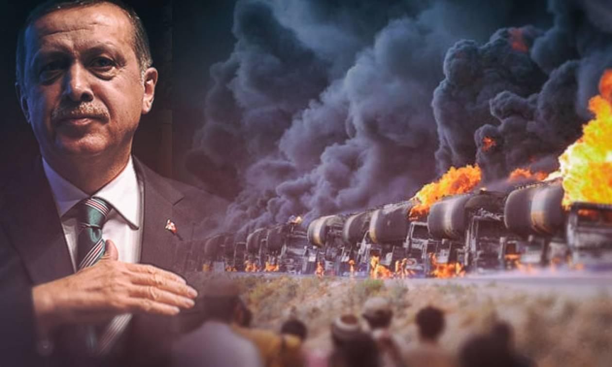 Euobserver: Καιρός να τελειώνουμε με την Τουρκία του Ερντογάν ως σύμμαχο της Δύσης