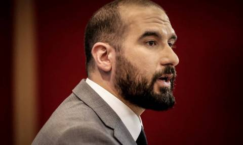 We will have agreement for the debt by August 2018, says Tzanakopoulos