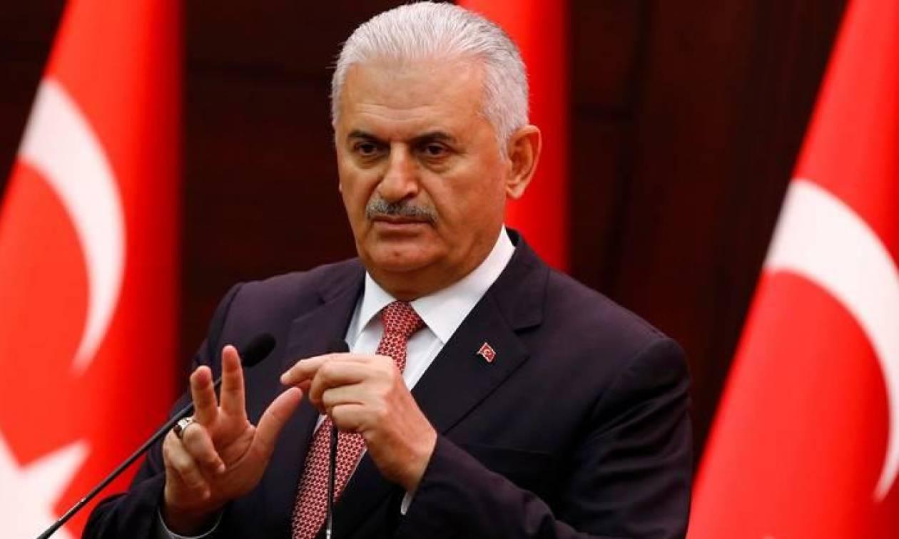 Πρόκληση από Γιλντιρίμ: «Μην υπολογίζετε την Ελλάδα – Είναι πιο μικρή κι από την Κωνσταντινούπολη»