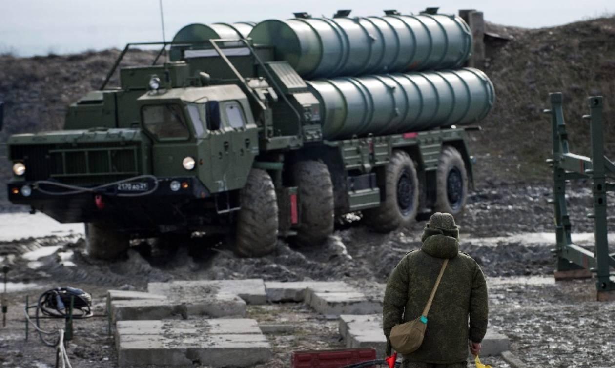 Ρωσία: Επισπεύδεται η παράδοση των S-400 στην Τουρκία – Τι φοβάται ο Ερντογάν;