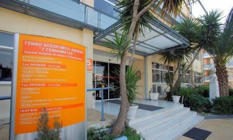 Αλέξανδρος Σταματιάδης: Για δεύτερο 24ωρο στην Εντατική ο επιχειρηματίας