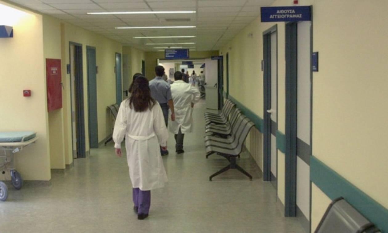 Προσλήψεις στην Υγεία: Εγκρίθηκαν 134 θέσεις μόνιμων γιατρών σε νοσοκομεία και Κέντρα Υγείας