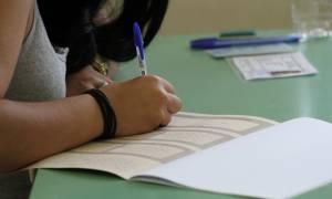Πανελλήνιες 2018: Αυτό είναι το πρόγραμμα των εξετάσεων