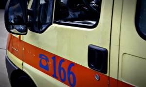 Θεσσαλονίκη: Ασυνείδητος οδηγός παρέσυρε και εγκατέλειψε πεζό