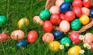 Καιρός Πάσχα: Αναλυτική πρόγνωση μέχρι την Κυριακή
