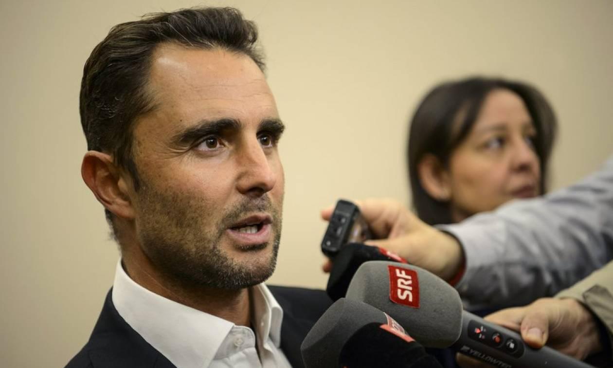 Ισπανία: Συνελήφθη ξανά ο Ερβέ Φαλσιανί που αποκάλυψε το σκάνδαλο SwissLeaks