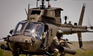 Έρχονται οι «φονιάδες« των τουρκικών UAVs – Η Ελλάδα παίρνει τα «OH-58D Kiowa Warrior»