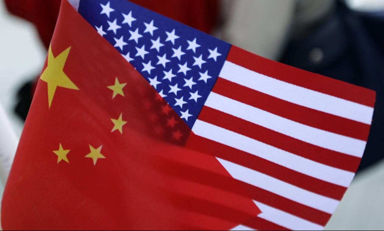 Η Ουάσιγκτον ελπίζει η Κίνα «να κάνει το σωστό» για να μην προχωρήσει στην επιβολή των δασμών