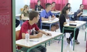 Πανελλήνιες - Πανελλαδικές 2018: Δείτε αναλυτικά το πρόγραμμα των εξετάσεων σε ΓΕΛ και ΕΠΑΛ