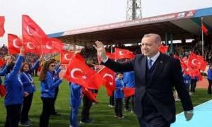 Σοκ: Οι Τούρκοι θέλουν να αγοράσουν ελληνική ομάδα με εντολή Ερντογάν!