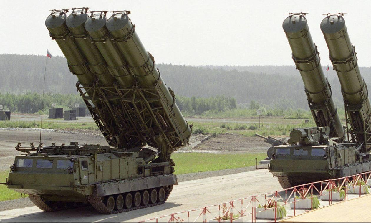Ραγδαίες εξελίξεις: Συμφωνία Ελλάδας - Ρωσίας για αναβάθμιση των οπλικών συστημάτων