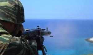 Γιατί μεταφέρονται άμεσα 7.000 στελέχη των Ενόπλων Δυνάμεων σε Έβρο και Αιγαίο