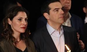 Πάσχα 2018: Στην Τήλο θα κάνει Ανάσταση ο Αλέξης Τσίπρας
