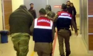 ΣΟΚ: Έτσι έστησαν παγίδα στους Έλληνες στρατιωτικούς οι Τούρκοι - Αφαίρεσαν πασσάλους στα σύνορα!