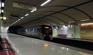 Απεργία ΜΜΜ: Στάση εργασίας στο Μετρό