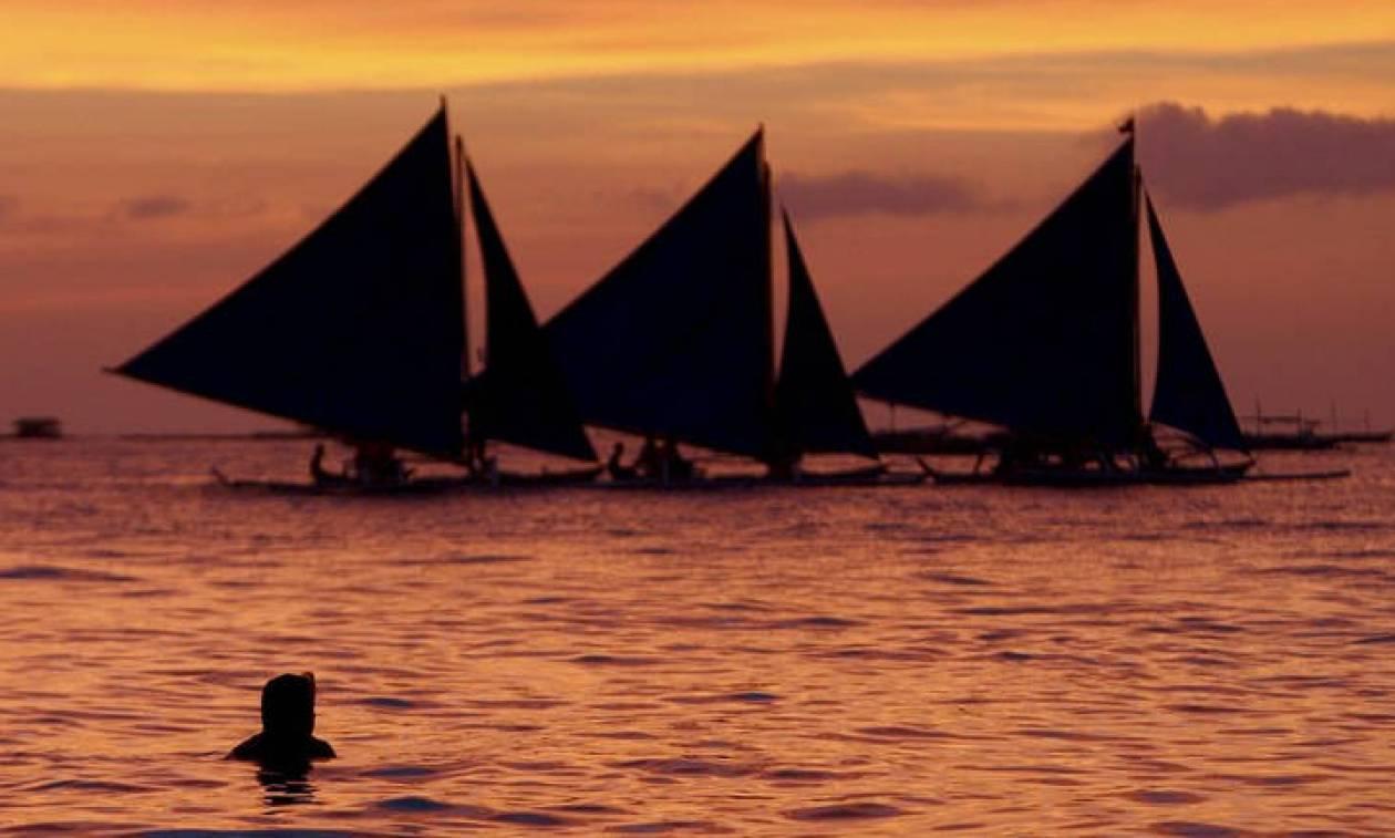 «Λουκέτο» σε γνωστό τουριστικό νησί βάζουν οι Αρχές της χώρας