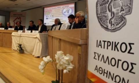 Συλλογική σύμβαση με τον ΕΟΠΥΥ για τους γιατρούς της Αθήνας θέλει ο ΙΣΑ