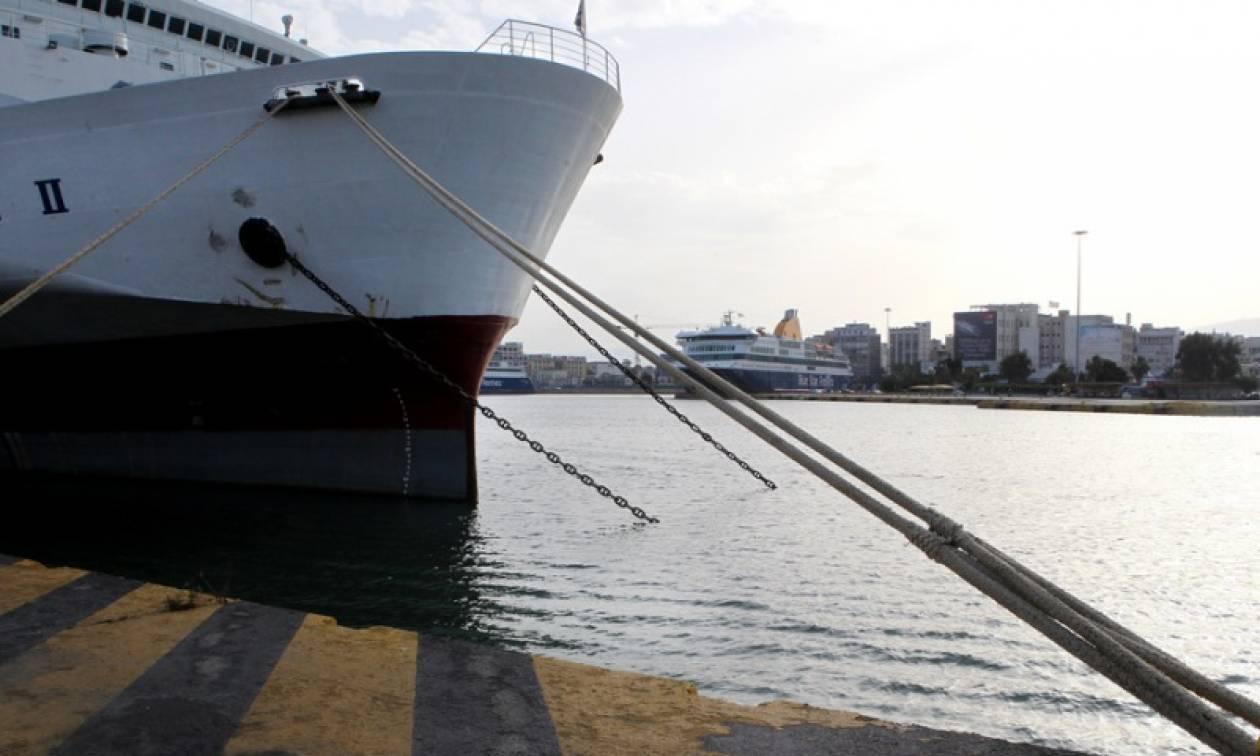 Απεργία ΠΝΟ: Δείτε πότε θα μείνουν δεμένα τα πλοία στα λιμάνια