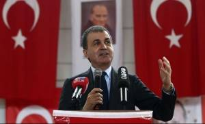 Επίθεση Τούρκου υπουργού στον Καμμένο: Είναι άμυαλος – Η ΕΕ ας προειδοποιήσει την Ελλάδα