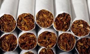 Τρεις συλλήψεις στο Ηράκλειο για παράνομα προϊόντα καπνού