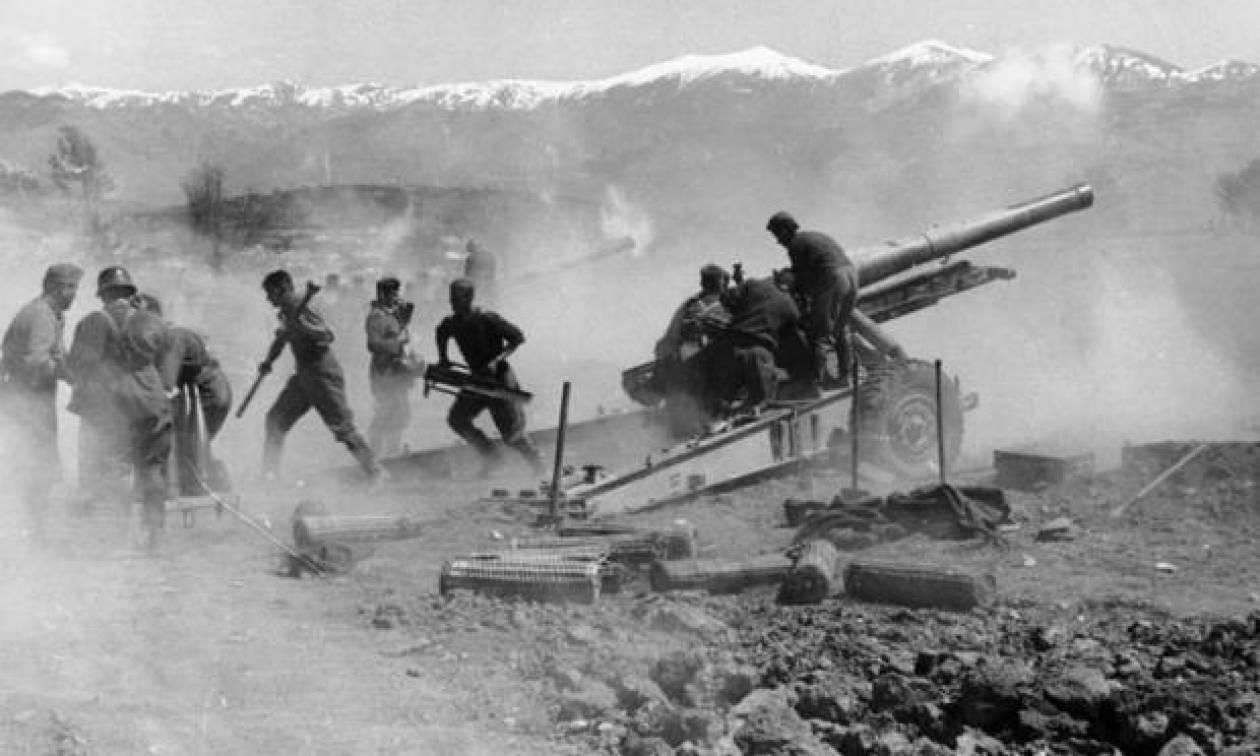 Σαν σήμερα το 1941 η ναζιστική Γερμανία επιτίθεται στην Ελλάδα