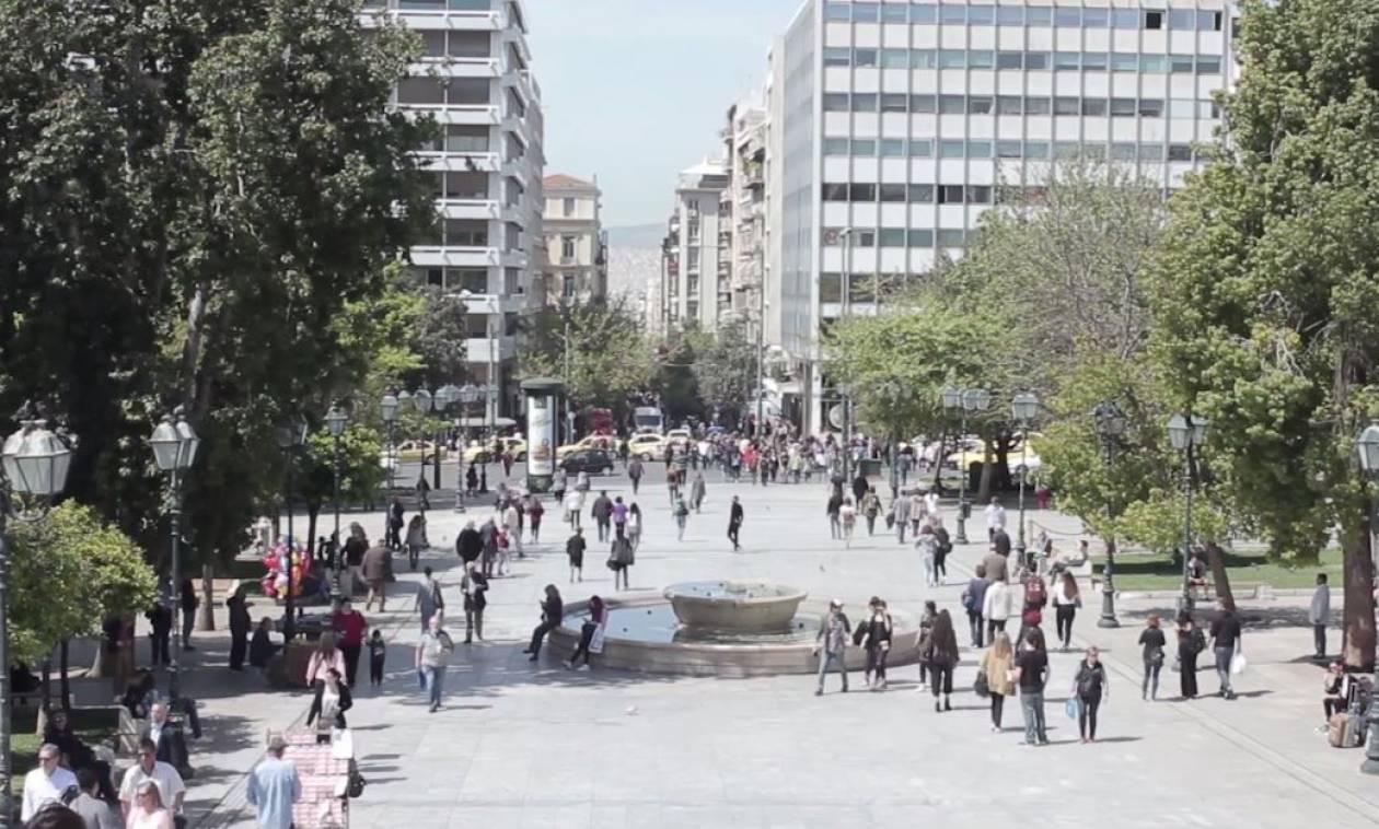 Το Newsbomb.gr στο κέντρο της Αθήνας: Τι λένε οι πολίτες για την ελληνοτουρκική κρίση (vid)