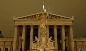 Απομεινάρια της ναζιστικής εποχής βρέθηκαν στα υπόγεια της αυστριακής Βουλής
