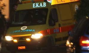 Κιλκίς: Δύο οι νεκροί από το τροχαίο στο Πολύκαστρο
