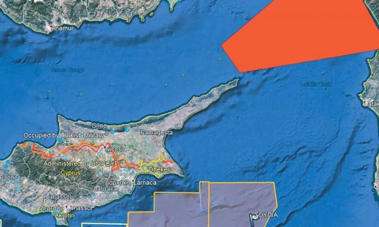Νέα προκλητική Navtex από τους Τούρκους: Στέλνουν το Barbaros στην κυπριακή ΑΟΖ
