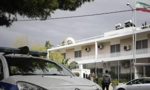 Επιθέσεις σε πρεσβείες ετοίμαζε ο 47χρονος που επιτέθηκε σε αυτή του Ιράν