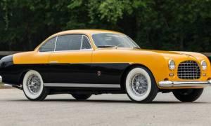 Αυτοκίνητο: Η μοναδική Ferrari 212 Inter που γοήτευσε τον Χουάν Περόν
