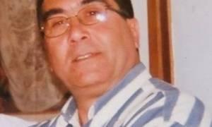 Θρήνος: Πέθανε ο Βαγγέλης Μηλιαράκης