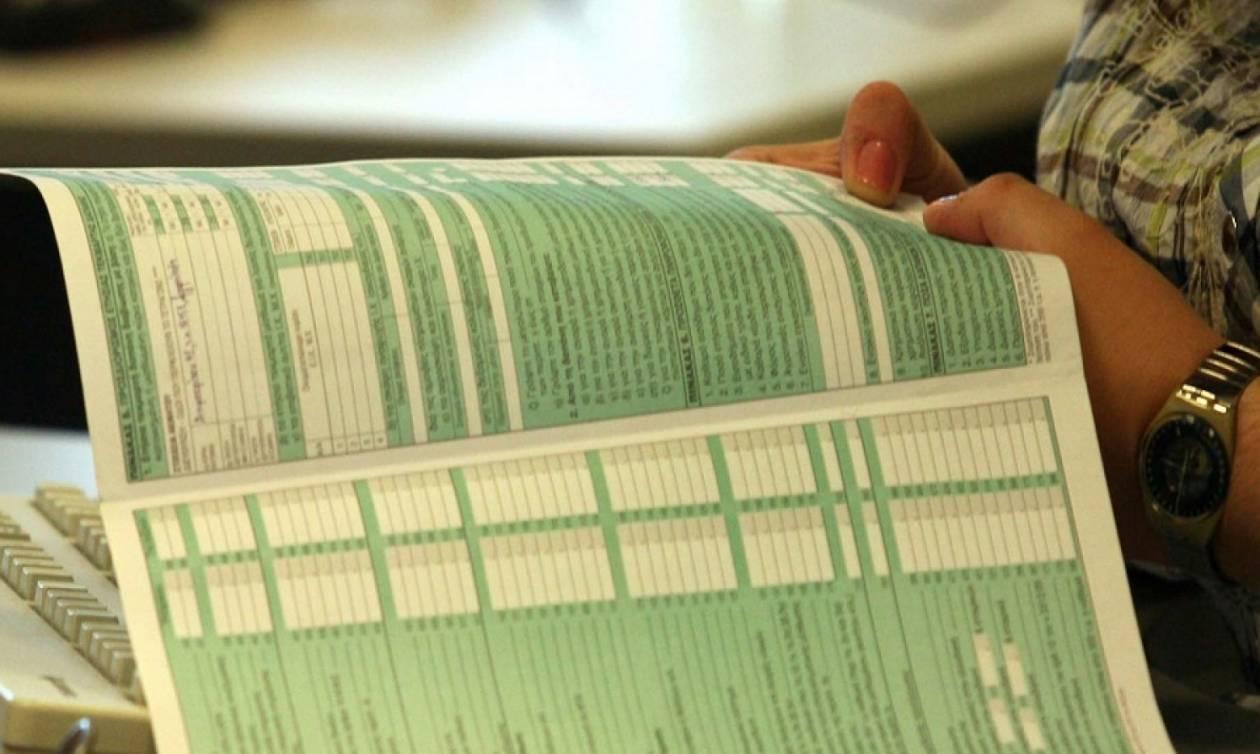 Φορολογικές δηλώσεις 2018: Πότε ξεκινούν – Όλες οι αλλαγές στο έντυπο Ε1