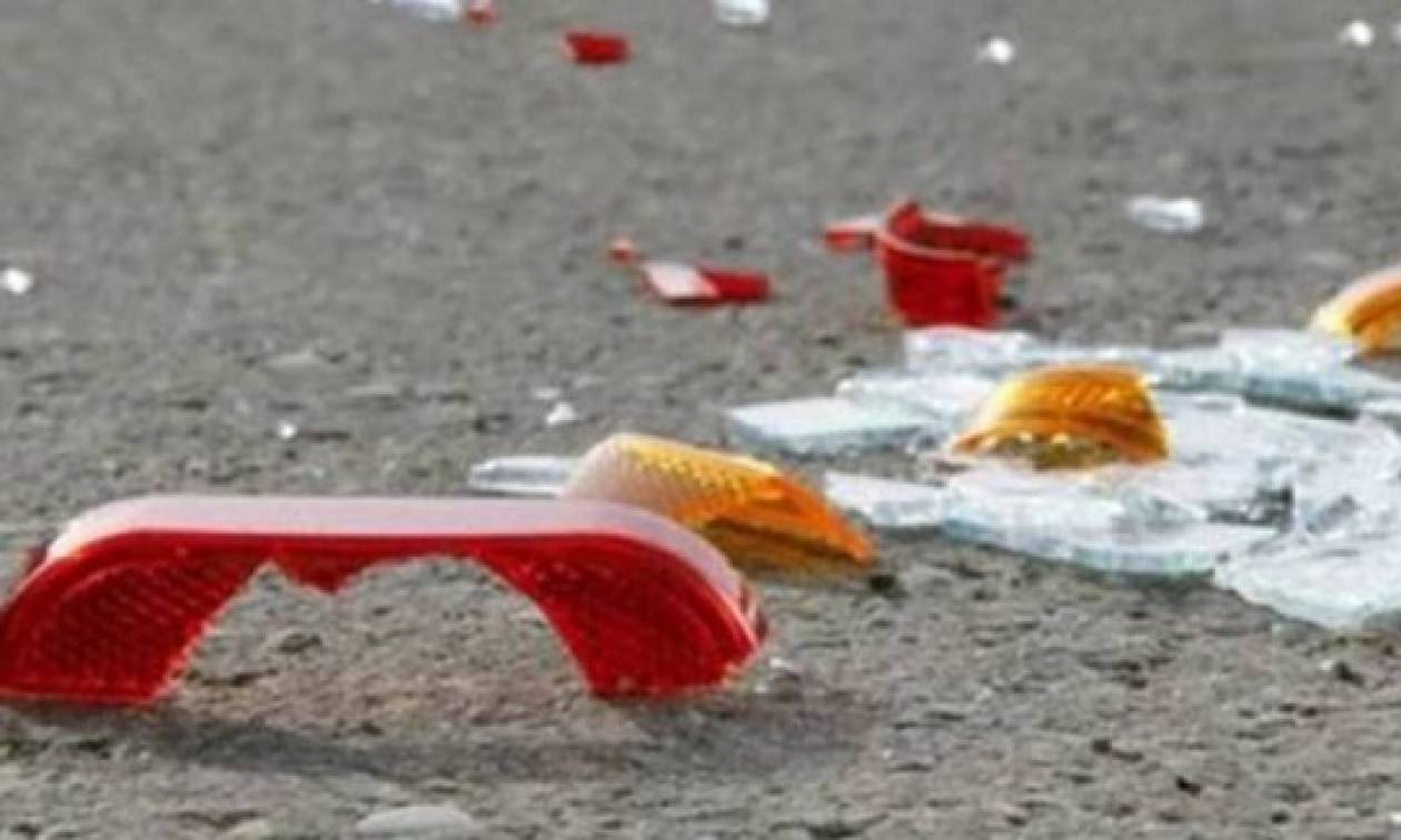 Τραγωδία στο Ναύπλιο: Μοτοσικλετιστής σκοτώθηκε έπειτα από σύγκρουση με βανάκι (pics)