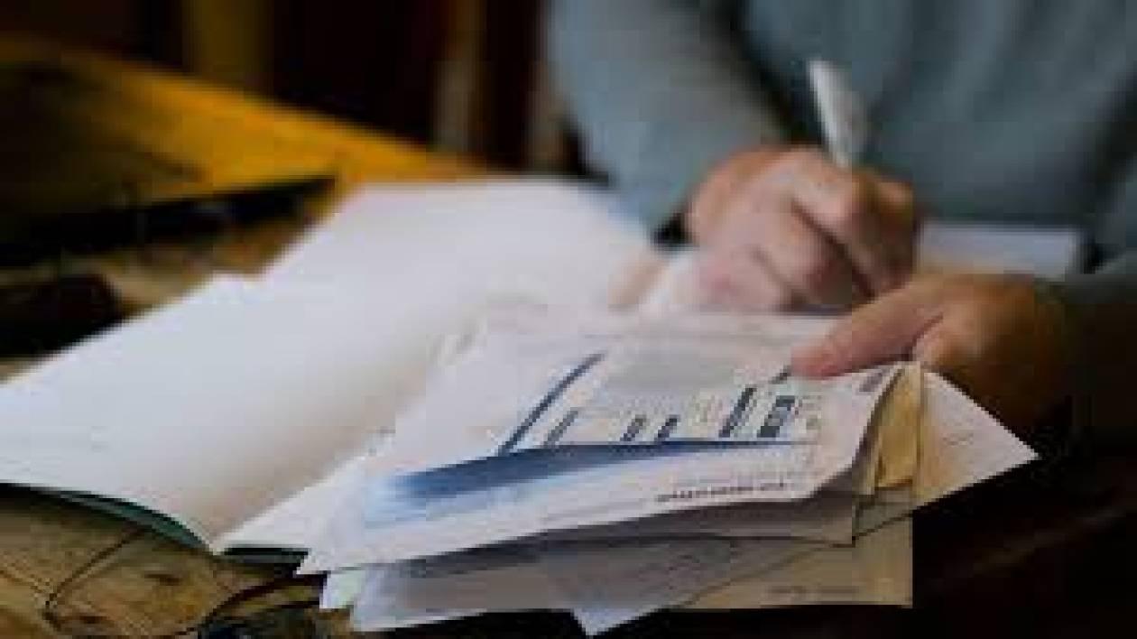 Φορολογικές δηλώσεις 2018: Ποιοι θα γλιτώσουν τον φόρο