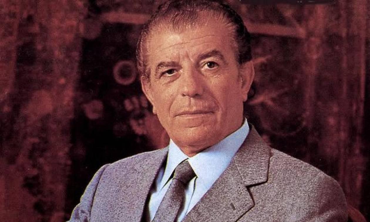 Σαν σήμερα το 2005 πέθανε ο «σερ» του λαϊκού τραγουδιού, Γρηγόρης Μπιθικώτσης