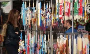 Πάσχα 2018: Ποιες ώρες θα λειτουργήσουν μαγαζιά και σούπερ μάρκετ το Μεγάλο Σάββατο