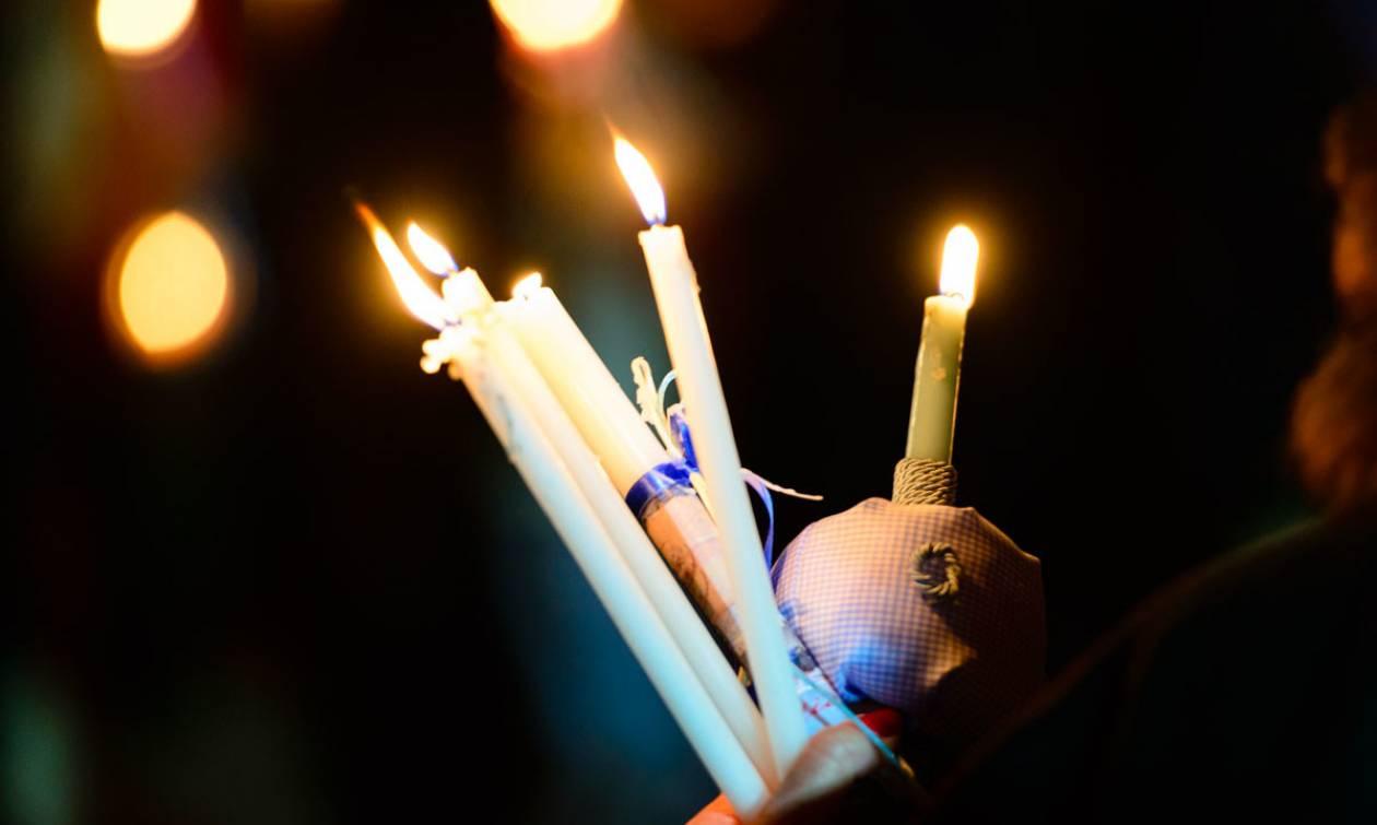 Πάσχα 2018: Πότε φτάνει στην Ελλάδα το Άγιο Φως και πώς θα μεταφερθεί σε κάθε γωνιά της χώρας